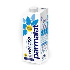 Молоко Parmalat Natura Premium ультрапастеризованное 1.8% 1 л