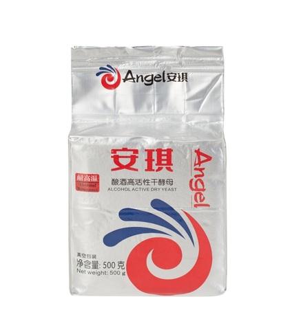 Дрожжи термотолерантные Kodzi Angel, 500 гр (красная метка)