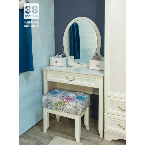 Столик туалетный без надстройки «Классика» 38 попугаев