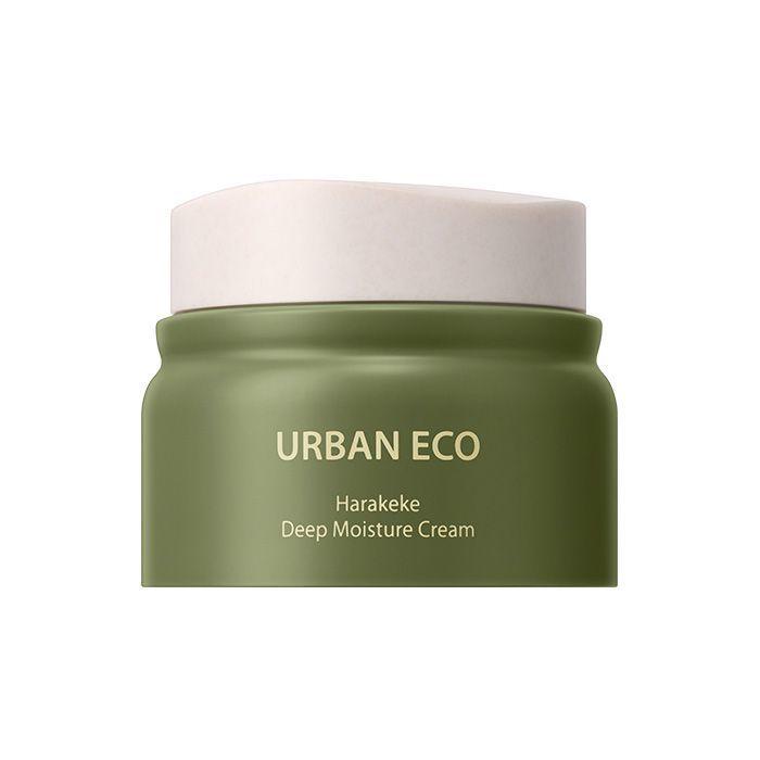 Кремы для лица Крем для лица увлажняющий  the SAEM Urban Eco Harakeke Deep Moisture Cream  50 мл 15183_0.jpg