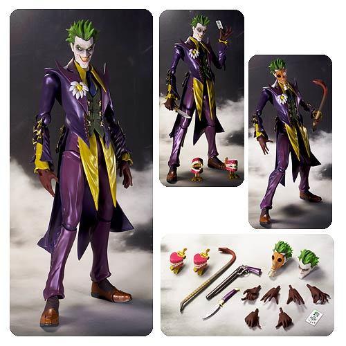 Инджастис фигурка Джокер