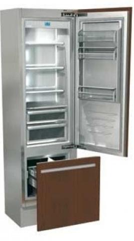 Встраиваемый холодильник Fhiaba S5990TST3 (левая навеска)