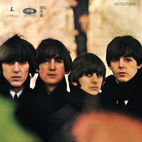 The Beatles / Beatles For Sale (LP)