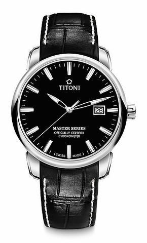 TITONI 83188 S-ST-577