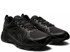 Кроссовки непромокаемые Asics Gel Venture 7 WP black мужские Распродажа