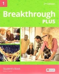 Breakthrough Plus 2Ed 1 SB