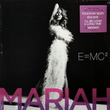 Mariah Carey / E=MC² (2LP)