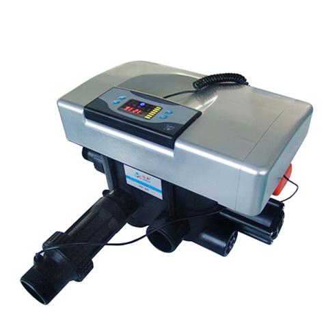 Блок управления RUNXIN, ТМ.F77A3 - умягч., до 18.0 м3/ч