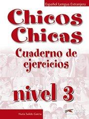 Chicos Chicas 3 - Ejercicios