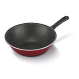 Сковорода вок антипригарная 28 см Tradition, артикул 30004424, производитель - Brabantia