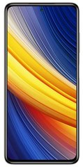 Смартфон Xiaomi Poco X3 Pro 6/128GB Metal Bronze (Бронзовый)