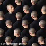 Club Cheval / Discipline (2LP)
