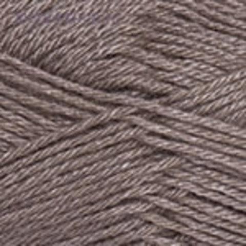 Silk Royal Yarnart 442 серо-коричневый - пряжа, фото