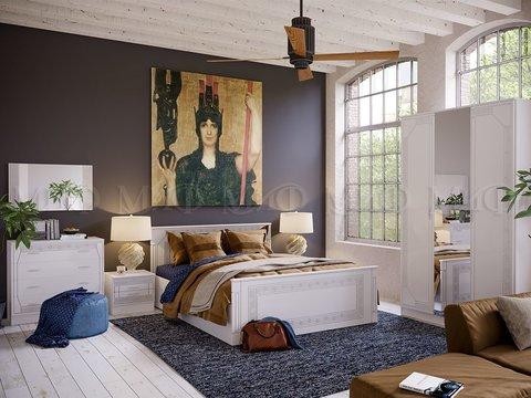 Спальня Афина N1