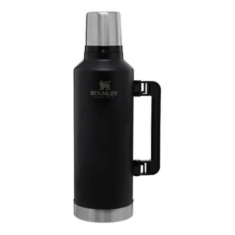 Термос Stanley Classic (10-07935-002) 2.4л черный