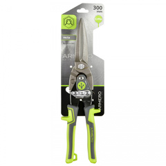 Ножницы по металлу A521/301, 300 мм, прямые