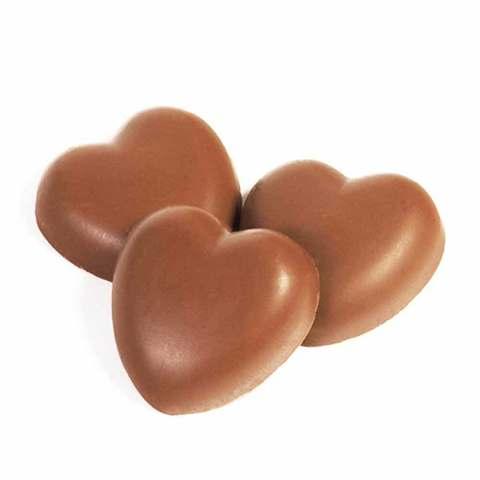 Шоколадное сердце Сладкая жизнь ИП Цой Н.Н. 1шт