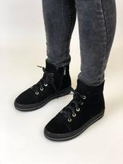 1703-2 Ботинки