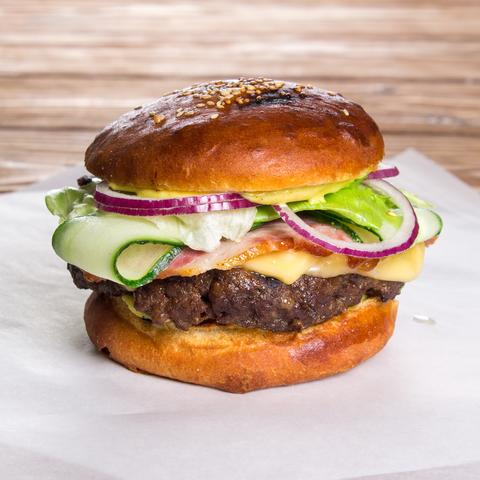 Burger «Fresh»