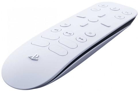 ПДУ (пульт дистанционного управления) мультимедиа для PS5