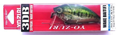 Воблер Yo-Zuri 3DB Wake Bait 70F / R1146-PBB