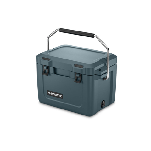 Изотермический контейнер (термобокс) Dometic Patrol (20 л.), синий