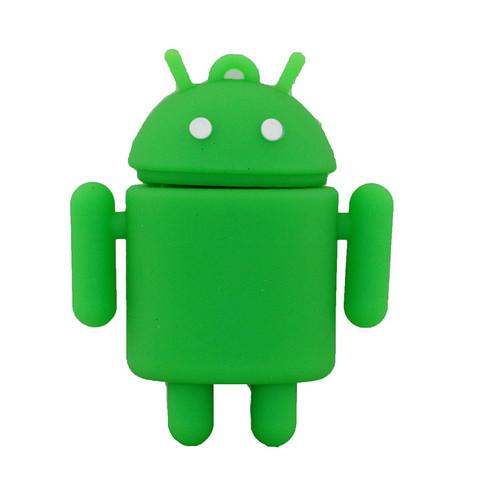 USB-флешка робот Андроид