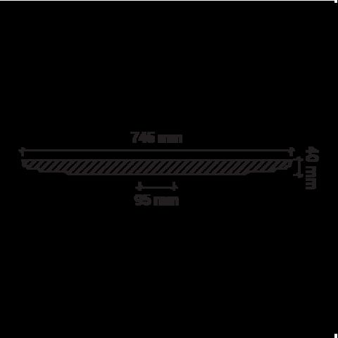 Розетка 1.56.018