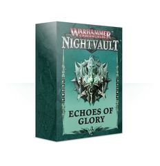 Echoes of Glory Card Pack (Rus)