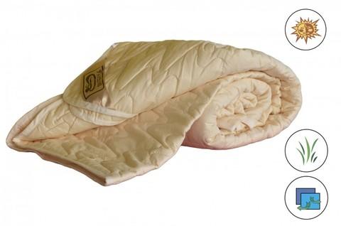 Одеяло  Соната летнее в сатине