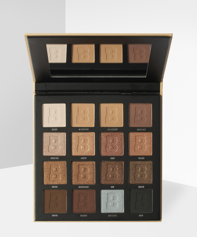BEAUTY BAY EYN Nude 16 Colour Palette