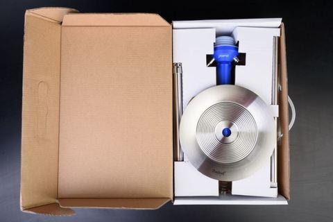 Коробка кальяна Shadows Agera (шахта + мундштук)