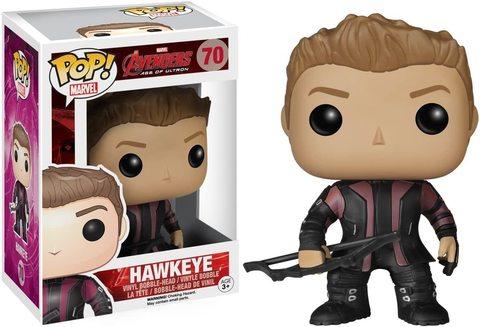 Фигурка Funko Pop Мстители 2 - Соколиный глаз (Avengers 2 - Hawkeye)
