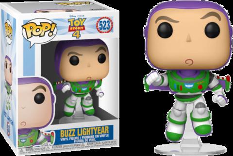 Фигурка Funko Pop! Disney: Toy Story 4 - Buzz Lightyear