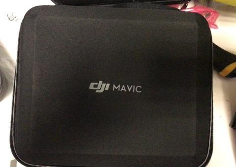 Кейс для квадрокоптера DJI Mavic 2 Черный