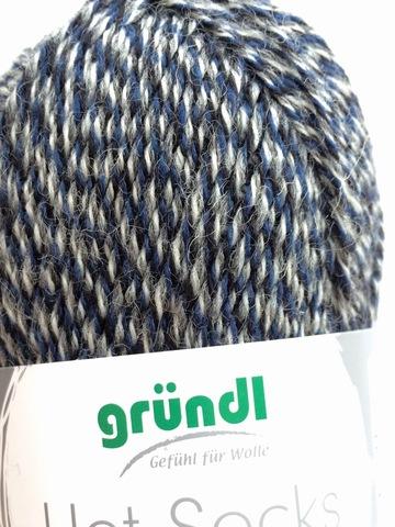Gruendl Hot Socks Uni 50 (27)