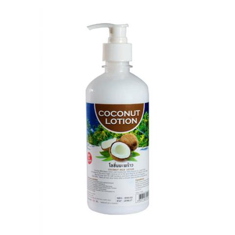 Лосьон для тела кокос Banna, 250 мл