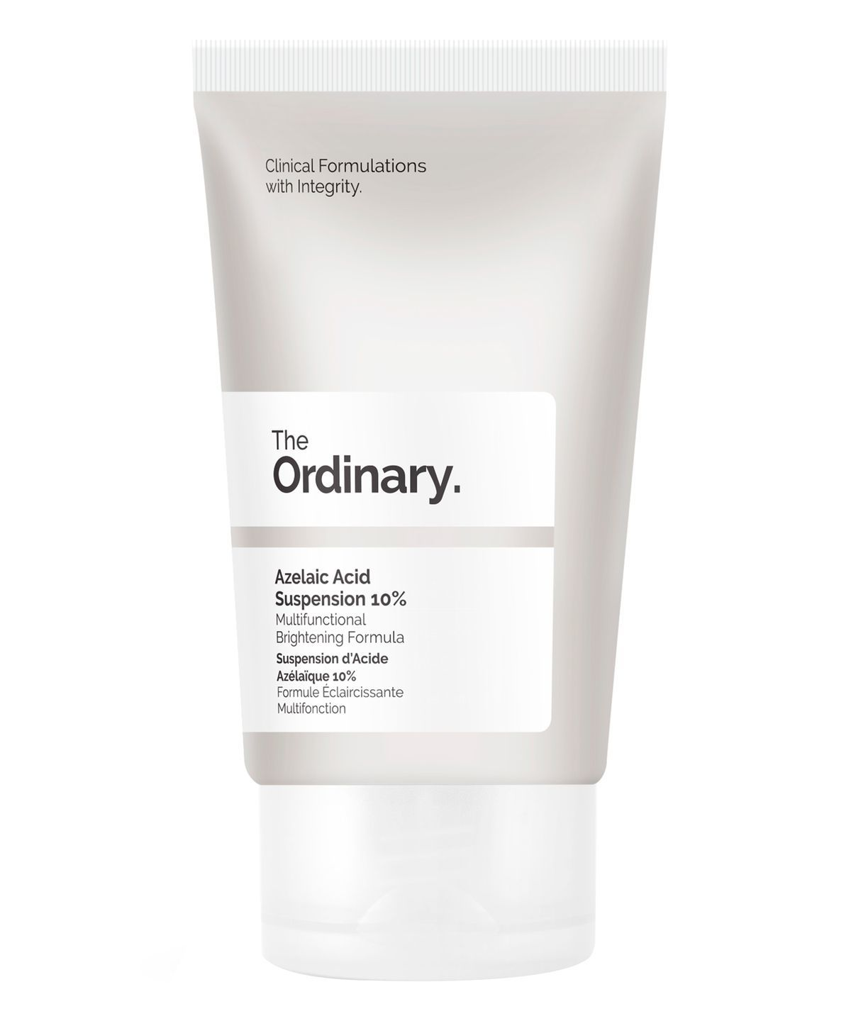 The Ordinary Azelaic Acid Suspension 10% сыворотка для лица 30мл