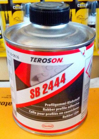 TEROSON SB 2444 (TEROKAL)  Клей контактный, банка