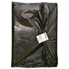 Мешки для мусора на 160 литров Концепция Быта Профи черные (65 мкм, в пачке 5 штук, 90x120 см)