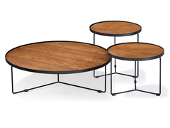 стол Holm Coffee Table