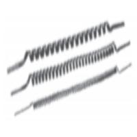 TCU0425B-2-28-X6  Полиуретановая витая трубка