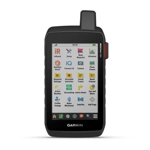 GPS Montana 750i