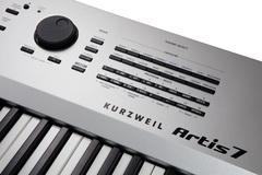Цифровые пианино Kurzweil Artis 7