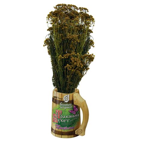 Травяной букет «Пижма»