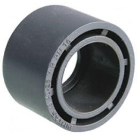 Втулка ПВХ диаметр 250*225 1,6 Мпа Pimtas