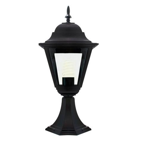 Садово-парковый светильник FERON 4204 100W 230V E27 черный