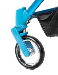 Прогулочная коляска  LEPRE LARGO.