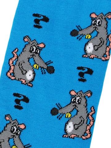 Носки Крыса