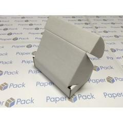 Коробка 11.5х7х3.2 см, гофрокартон, без окошка - 25 шт(упак)